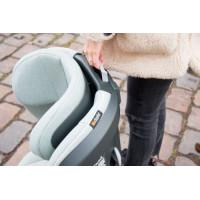 Первое в мире детское автокресло соответствуюущее последним требованиям безопасности