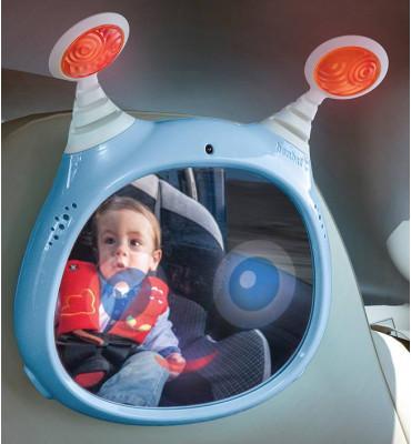 Зеркало для наблюдения за ребенком Benbat Oly