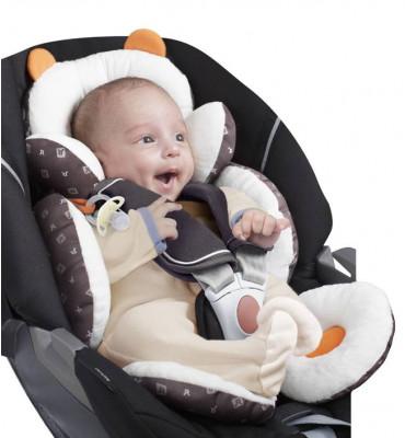 Вкладыш для новорожденных Benbat от 0 до 1 года