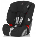 автокресло Britax Romer Evolva 1-2-3 Plus (от 9 до 36 кг)
