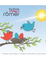 Britax Roemer: скидки прилетели!