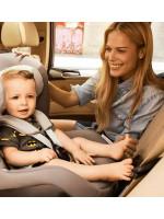 Как выбрать самое первое автокресло для ребенка